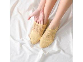 5 pairs set women silicone non slip invi main 4