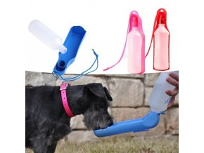 250 ml foldable pet dog drinking water bo main 0