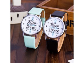 Dámské hodinky Dreams