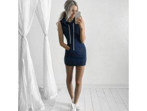 Dámské letní mini šaty