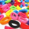 100 kusů vlasových gumiček Varianta 1