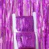laser purple achelorette party backdrop curtains gli variants 3