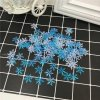 00 pcs lot 2 cm christmas snowflake wedd description 18