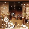 Sticker 11 arge merry christmas window stickers ch variants 16