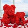 dropshipping 25 cm 40 cm teddy rose bear a description 1