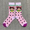 19 occident fashion colorful print socks wo variants 12