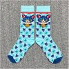 17 occident fashion colorful print socks wo variants 7