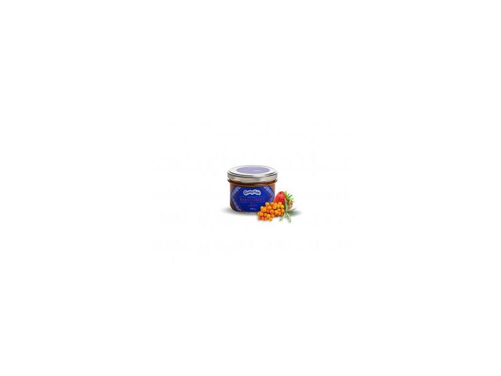 226 1 dzem jahoda