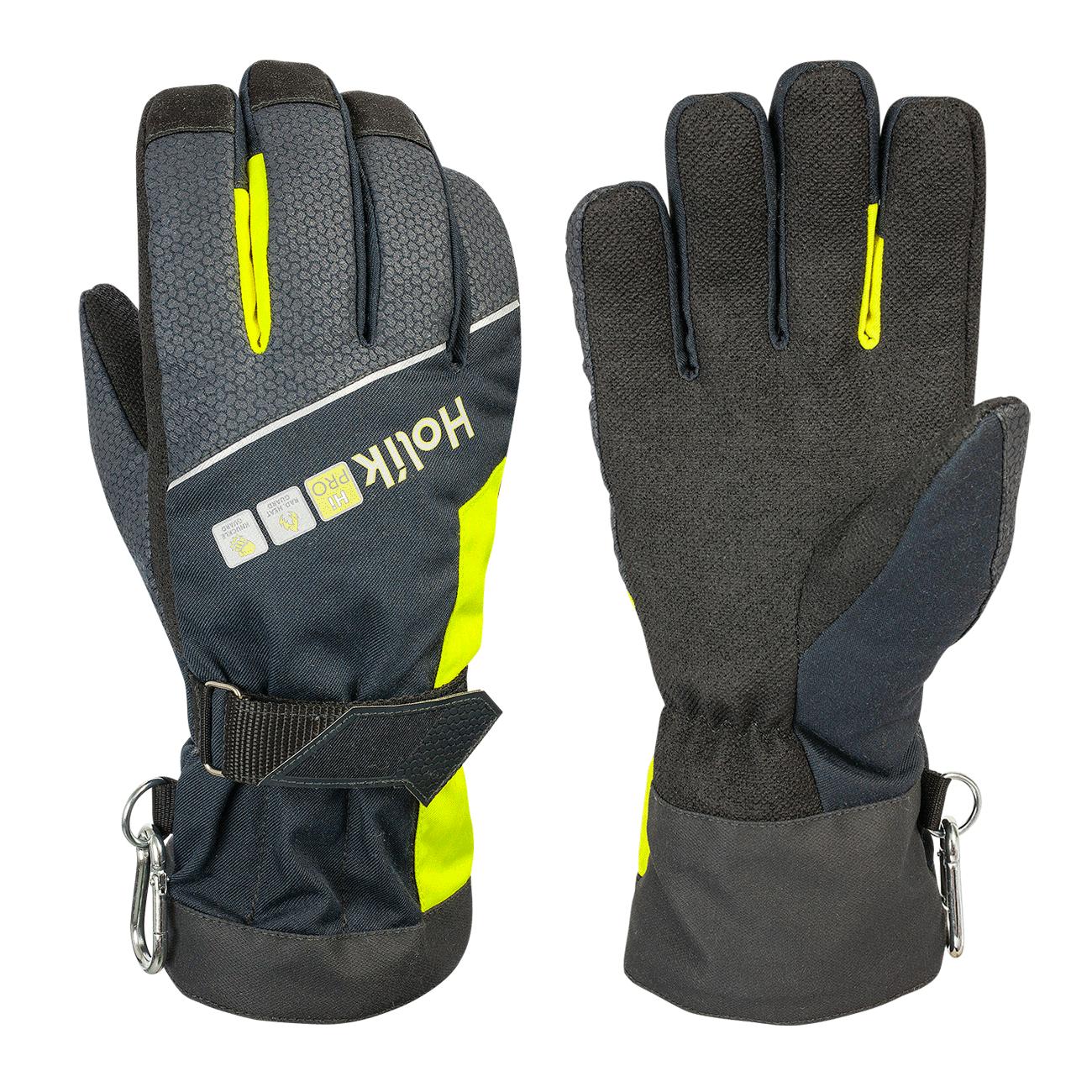 Zásahové a pracovní rukavice