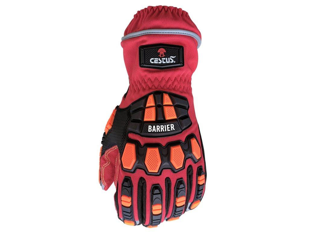 Pracovní rescue rukavice Cestus Deep III® Barrier 1002