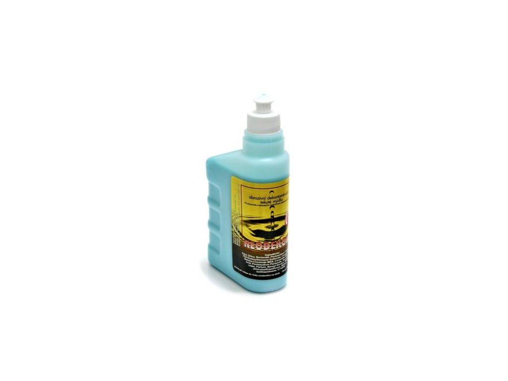 dekontaminacni abrazivni mydlo 500 ml