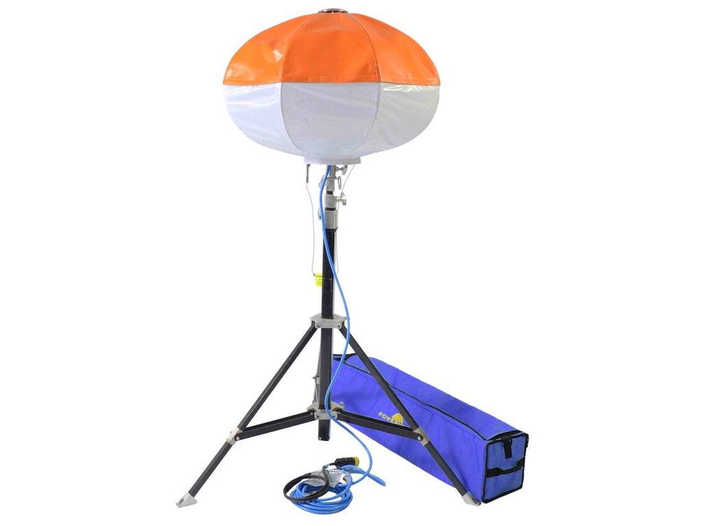 Powermoon LEDMOON 600 Osvětlovací balón