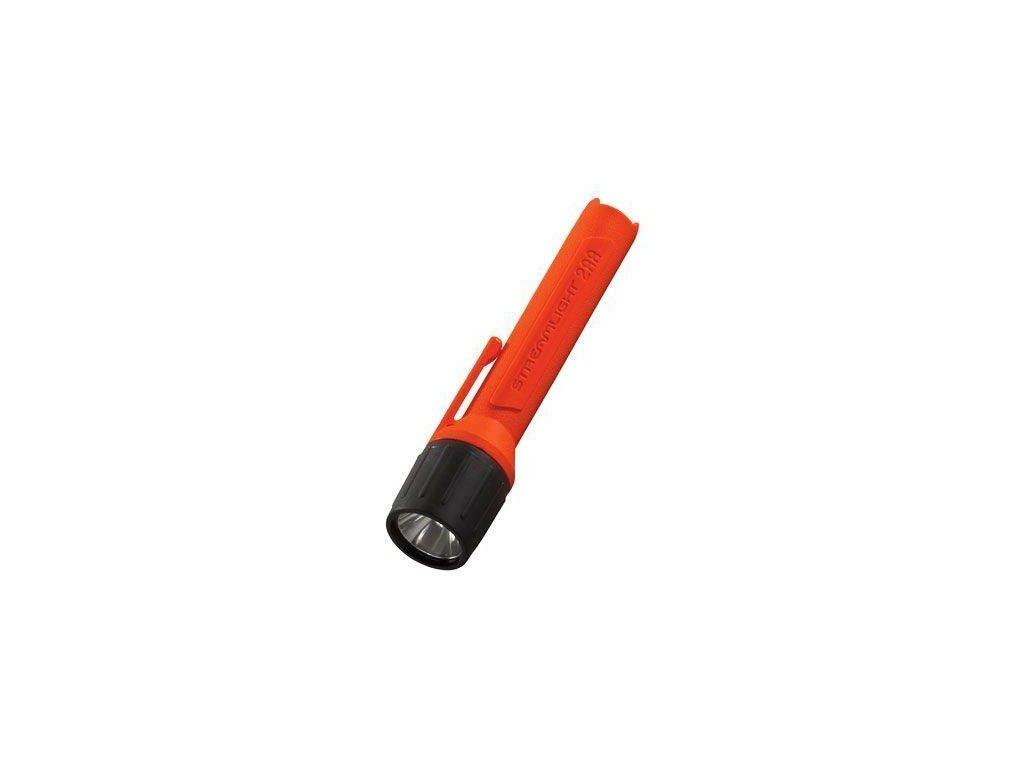 ProPolymer 2AA Streamlight xenon, přilbová hasičská svítilny (ATEX)