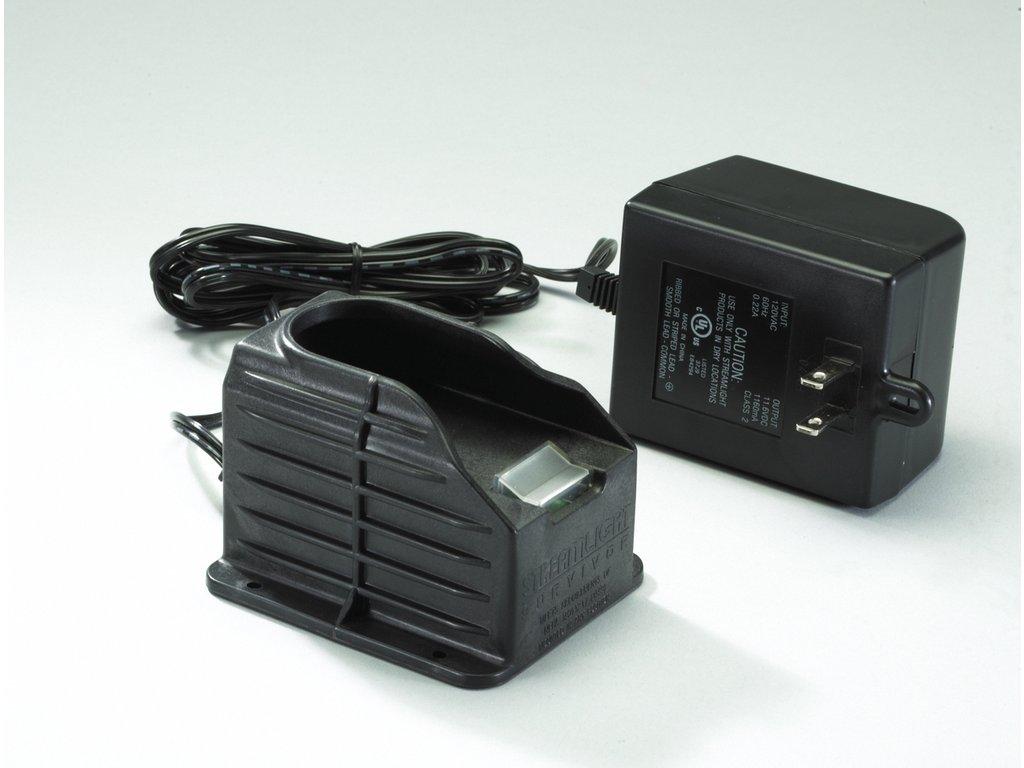 Rychlo nabíjecí stojan 230V AC pro SURVIVOR