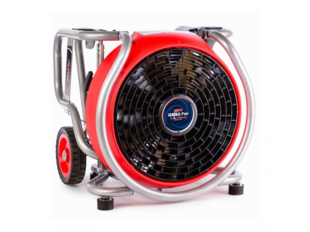 Přetlakový ventilátor Leader MT 236 NEO