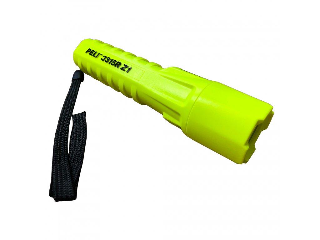 Svítilna PELI™ 3315R Z1