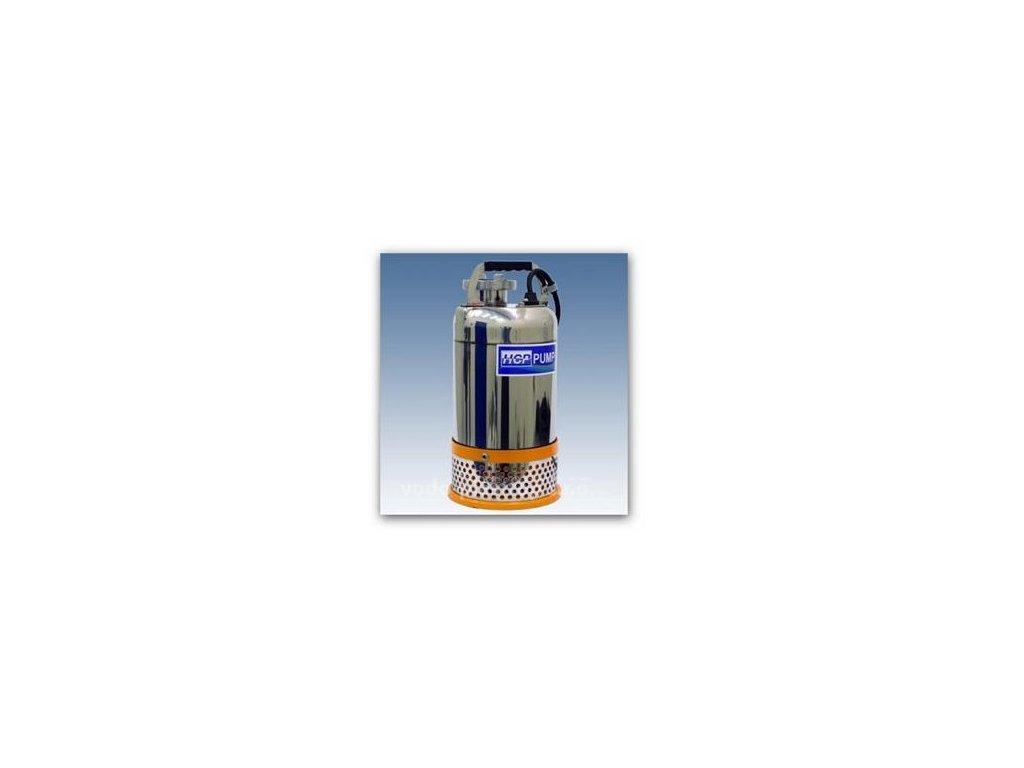 Čerpadlo kalové HCP 50ASH21.1 400V