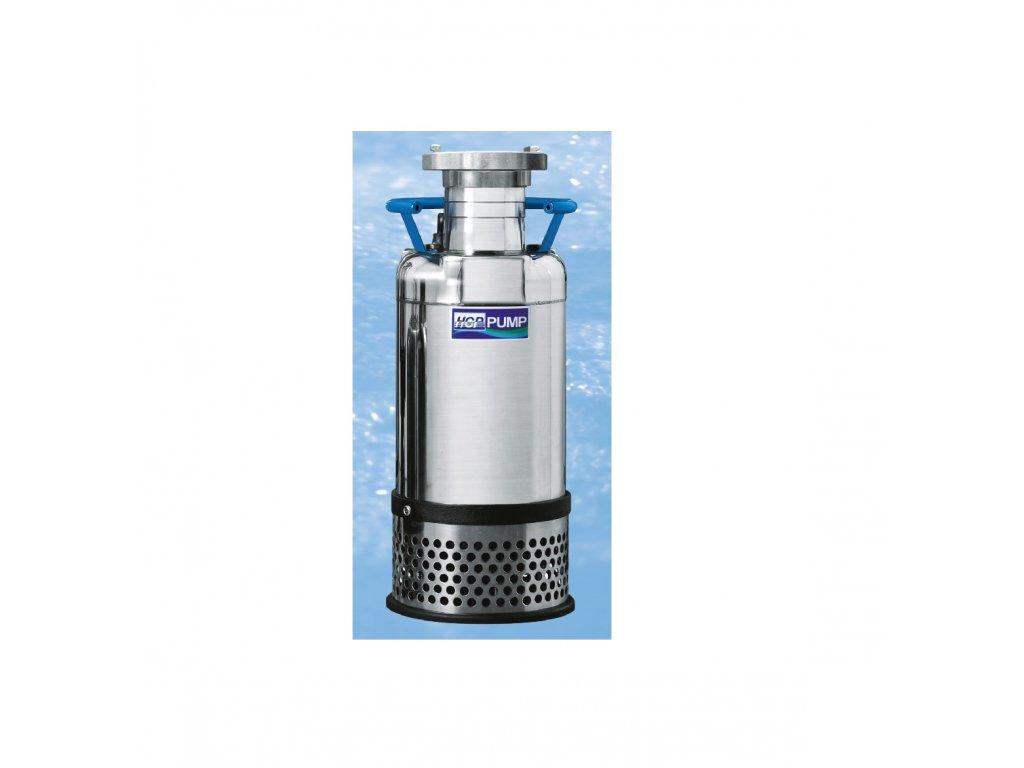 Čerpadlo kalové HCP 80ASN22.2 400V