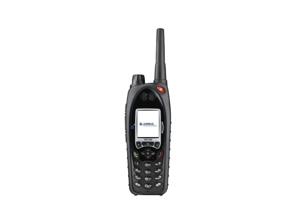 radiostanice prenosna tetrapol tph 700