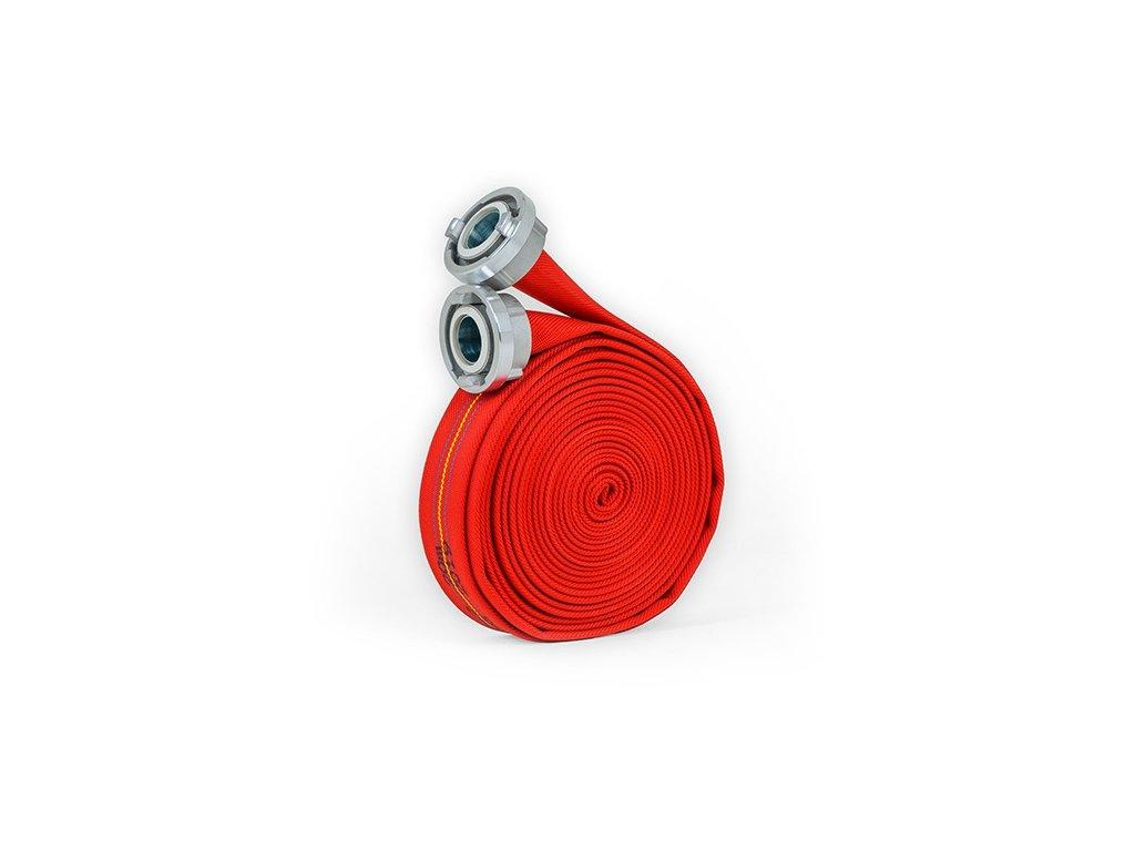 hadice c42 flammenflex g red spojky kw hrdla 40mm original