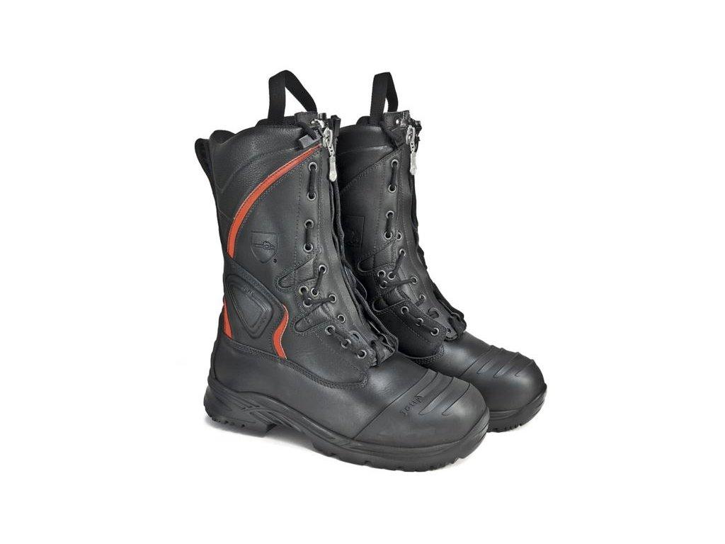 Zásahová obuv JOLLY CHALLENGER NEW 9065/GA