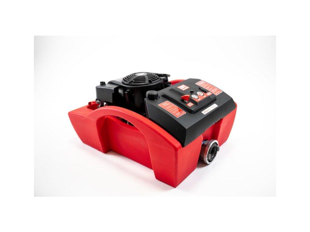 Plovoucí čerpadlo Amphibio Remote s dálkovým ovládáním