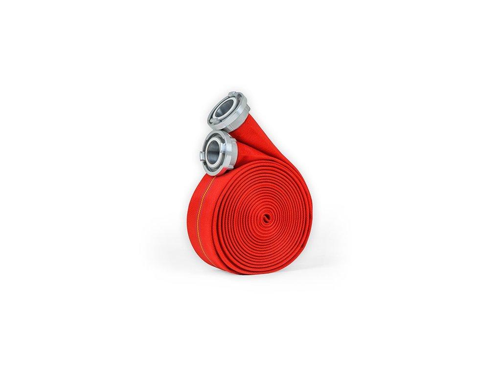 hadice b75 flammenflex g red double spojky kw protocena hrdla original