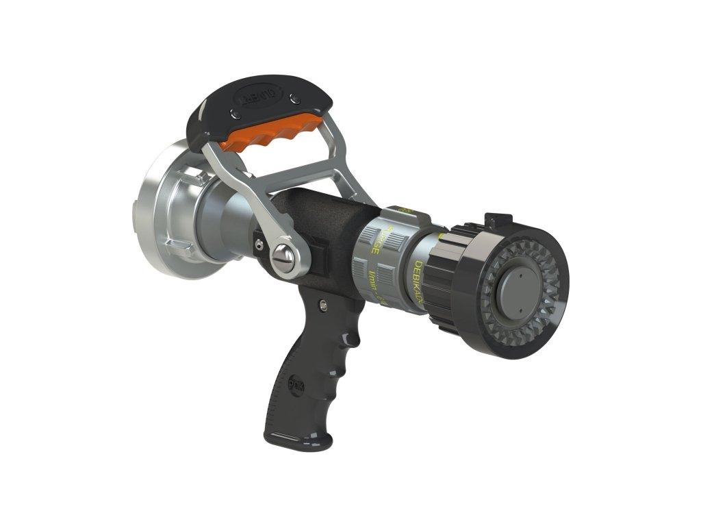 Proudnice kombinovaná Debikador 500 ECO