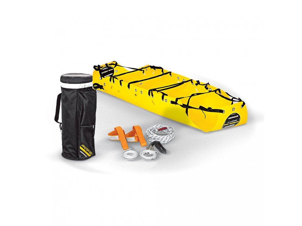 Nosítka Universální evakuační  Spencer Total .