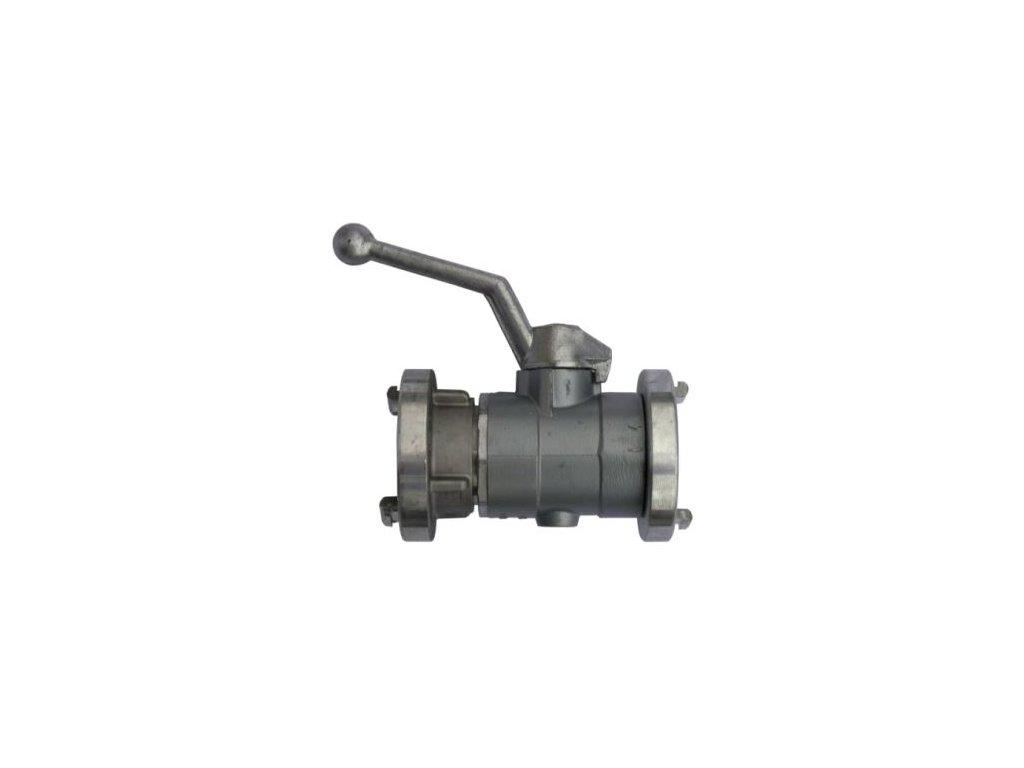 ventil kulovy b75 prenosny awg
