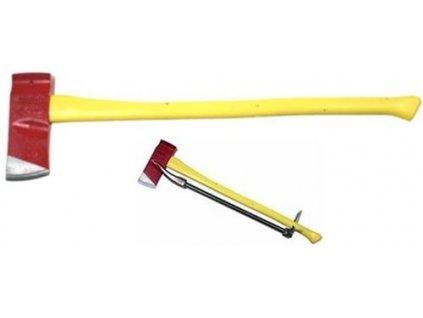 sekera paratech fire axe 92 6 cm