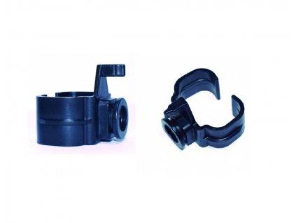 Držák svítilny PELI™ 3315 pro přilby Gallet a Drager 707
