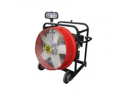 Ventilátor PAPIN 508 HONDA
