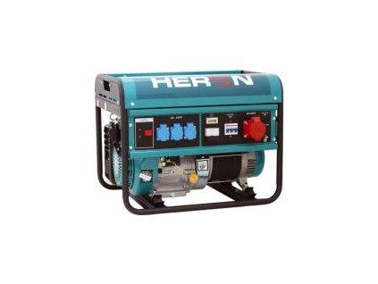 elektrocentrala trifazova heron egm 60 avr 3
