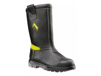 obuv haix fireman yellow (1)