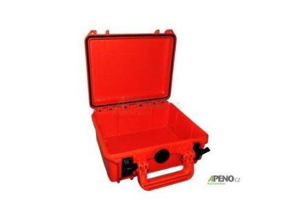 Kufr vodotěsný Orange Apeno 258x243x117,5