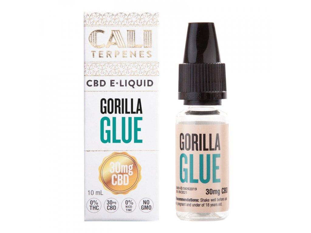 eliquid cbd gorilla glue cali terpenes