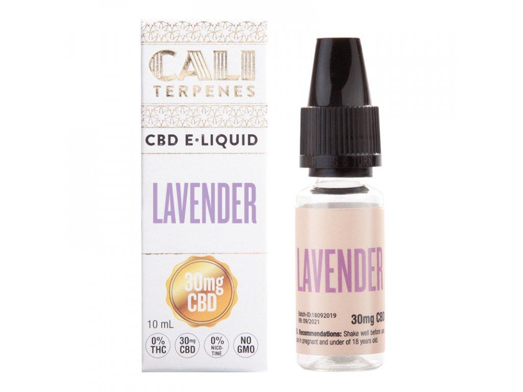 eliquid cbd lavender cali terpenes