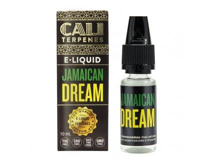 Jamaican Dream eliquid