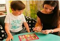 Jak učit děti správné hygienické návyky?