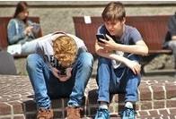Děti a mobily: Naučte svoje děti používat mobil s rozumem