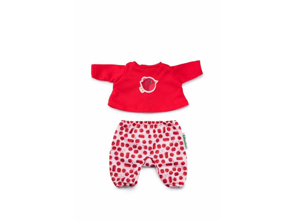 83176 pyjama rouge gorge 1 BD