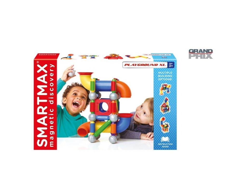 SmartMax - dráha pro kuličku XL - 46 ks