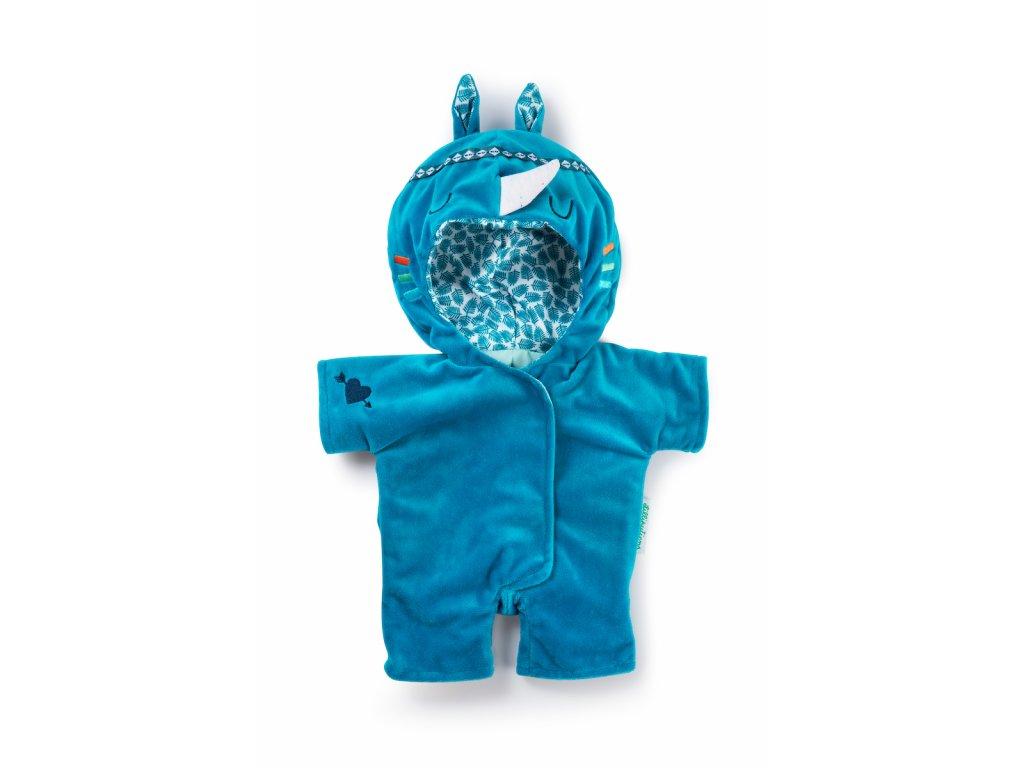 83206 marius Rhino Onesie for 36 cm doll 1