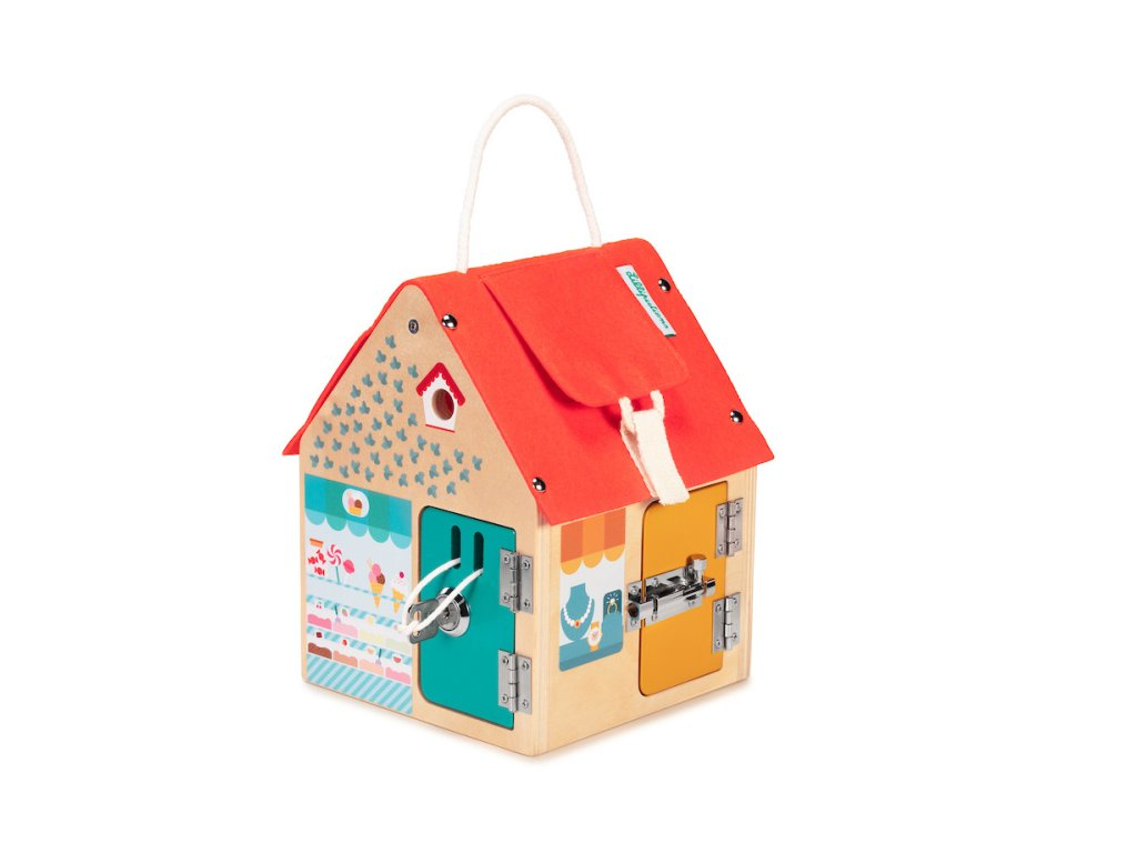 83263 learning house multi locks 1 BD