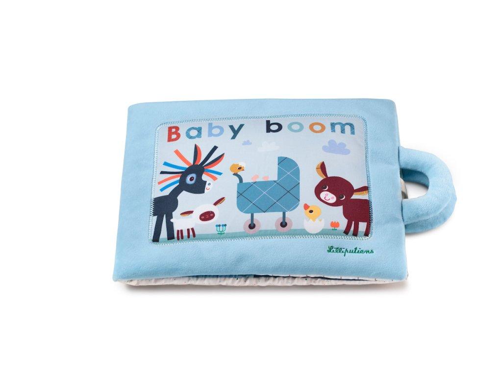 83275 baby boom activity book 1 BD