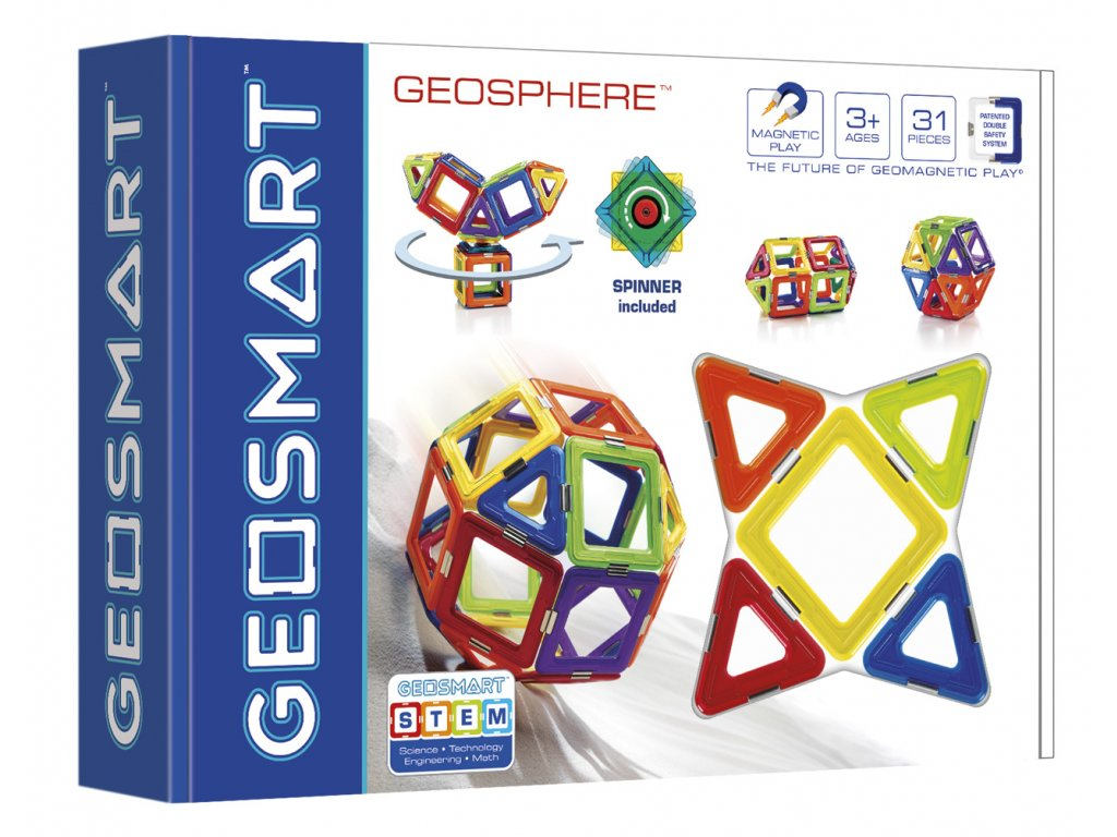 GEO 210 Geosphere (pack)