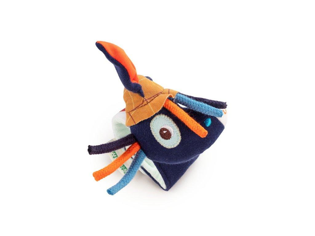 83278 Ignace bracelet rattle 1 BD