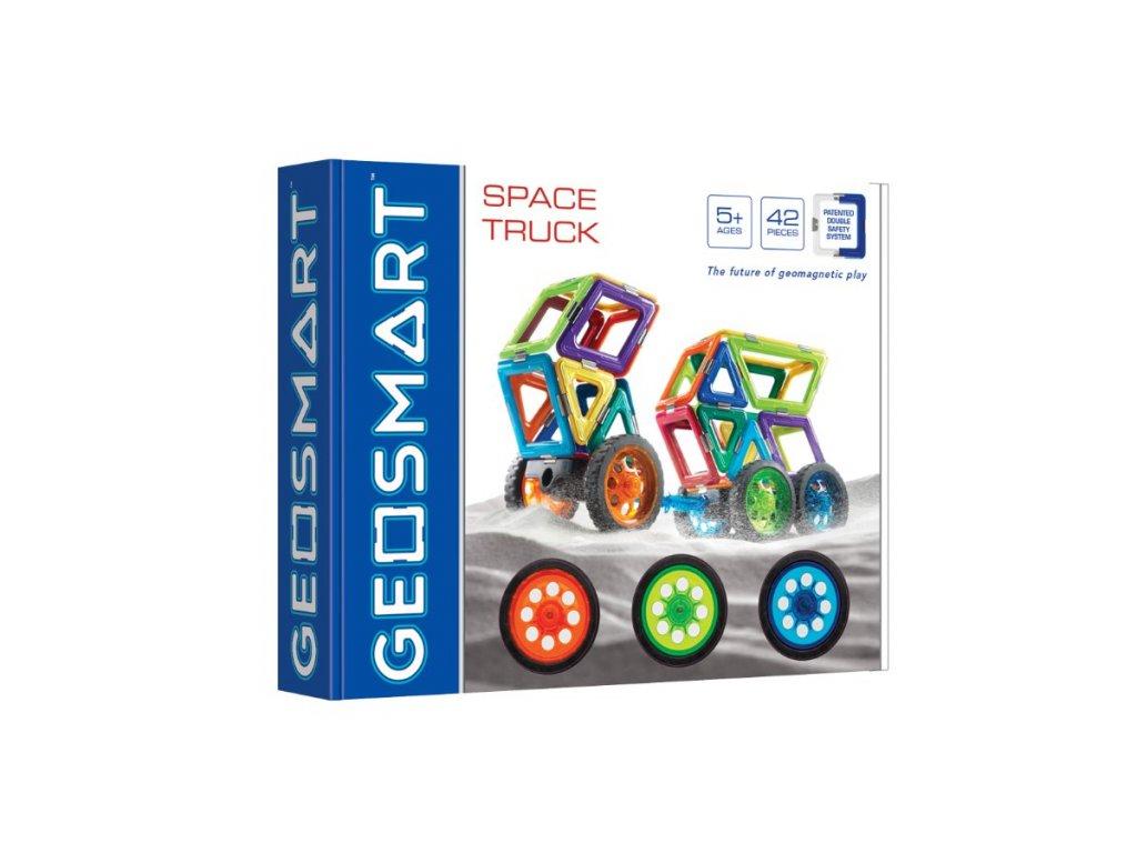 GeoSmart - Space truck - 42 ks