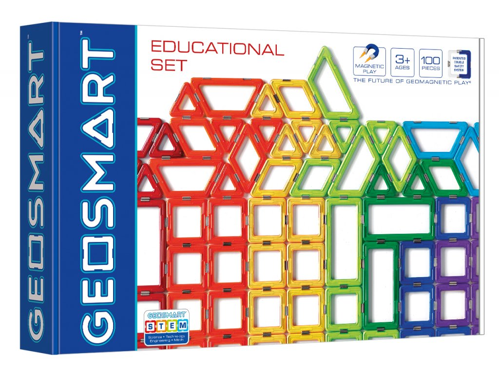 GEO600 Educational Set pack